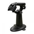 Сканер штрих-кода Cino F560 (черный) с подставкой
