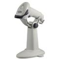 Сканер штрих-кода Cino F560 (серый) с подставкой